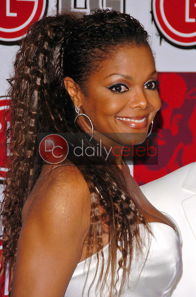 Janet Jackson<br />at the LG and Jermain Dupri FUSIC Party. Day After Club, Hollywood, CA. 06-27-06<br />Scott Kirkland/DailyCeleb.Com 818-249-4998