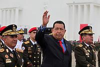 President Chavez - Venezuela