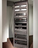 Large AV Rack
