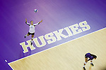Seattle U. vs UW Volleyball 9/11/14