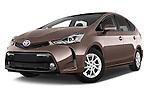 Toyota Grand Prius+ Comfort Mini MPV 2015