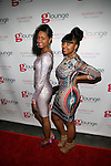 Guests ATTEND OXYGEN'S BAD GIRLS CLUB MIAMI SEASON FINALE RED CARPET EVENT