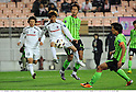 Takashi Inui (Cerezo), Sim Woo-Yeon (Jeonbuk), APRIL 20th, 2011 - Football : AFC Champions League Group G match between Jeonbuk Hyundai Motors 1-0 Cerezo Osaka at Jeonju World Cup Stadium in Jeonju, South Korea. (Photo by Takamoto Tokuhara/AFLO).