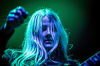 LAS VEGAS, NV - August 27, 2016: ***HOUSE COVERAGE*** Electric Wizard performs at Psycho Las Vegas at The Joint at Hard Rock Hotel & Casino in Las vegas, NV on August 27, 2016. Credit: Erik Kabik Photography/ MediaPunch