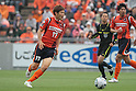 &atilde;&quot;cN'&frac34;/Kota Ueda (Ardija),..MAY 7, 2011 - Football :..2011 J.League Division 1 match between Omiya Ardija 0-0 Albirex Niigata at NACK5 Stadium Omiya in Saitama, Japan. (Photo by Hiroyuki Sato/AFLO)