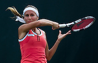 Gisela DULKO (ARG) against Alona BONDARENKO (UKR) in the second round of the women's singles. Dulko beat Bondarenko 7-5 6-2..International Tennis - 2010 ATP World Tour - Sony Ericsson Open - Crandon Park Tennis Center - Key Biscayne - Miami - Florida - USA - Thurs  25 Mar 2010..© Frey - Amn Images, Level 1, Barry House, 20-22 Worple Road, London, SW19 4DH, UK .Tel - +44 20 8947 0100.Fax -+44 20 8947 0117
