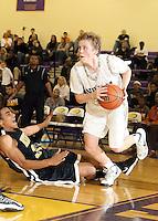 Guerin Boys Basketball vs Howe 12-14-12
