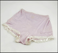 Eva Braun's pink lace knickers set auction pulses racing.