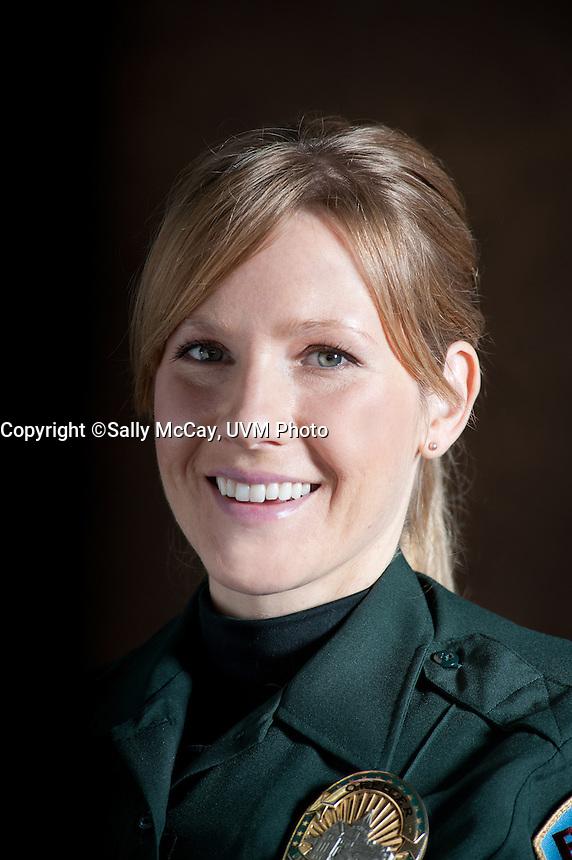 Officer Megan O'Neil