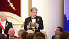 TheCityUK<br /> Annual Dinner <br /> 4th November 2014 <br /> at The Mansion House, London, Great Britain <br /> <br /> Lord Green <br /> TheCityUK Advisory Council Chairman <br /> <br /> <br /> The Rt Hon Philip Hammond MP <br /> Secretary of State for Foreign and Commonwealth Affairs <br /> speech <br /> <br /> <br /> Photograph by Elliott Franks <br /> Image licensed to Elliott Franks Photography Services