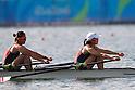 Rio 2016 - Rowing