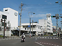 Arai Helmet Ltd. Headquaters..Ohmiya, Saitama Prefecture, Japan.