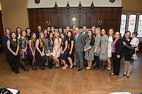 Georgetown Nurse Anesthesia Completion 12.4.15
