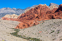 Nevada Scenic
