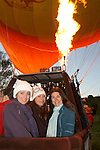 20110514 May 14 Gold Coast Hot Air balloon