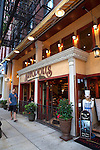 Greektown, Chicago, Illinois, USA
