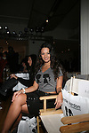 Actress-Paula Carces-Front Row-Boy Meets Girl By Stacy Igel At New York Fashion Week Style360, NY   2/13/13