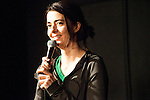 Carmen Lynch - Whiplash - UCB Theater, New York - January 7, 2013