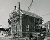 1965  May  27.Historical         ..HANNON HOUSE.CUMBERLAND ST..HAYCOX - R. V. Fishbeck.NEG# 65 479-12.2037..