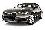 Audi A6 Sedan 2014