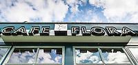 Café Flora 20th Anniversary Party