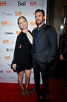 "SEP 12 ""Before We Go"" Premiere - 2014 Toronto International Film Festival"