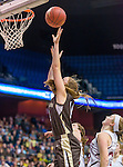 Thomaston vs Canton CIAC Class S Girls Basketball Final