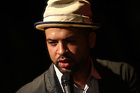 Jason Moran &amp; Bandwagon @ Bohemian Caverns WDC 9/11/11
