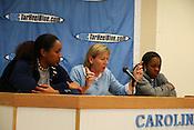 UNC Women's Basketball 2008