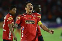 Independiente Medellín vs. Aguilas Pereira, 23-11-2014. LP 2_2014. Cuadrangular Semifinal