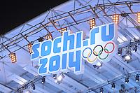 Olympic Park Sochi febr. 2014 sel