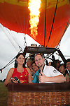 20091213 December 13 Gold Coast Hot Air Ballooning