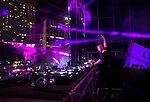 David Guetta at Ultra Music Festival Miami