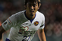 Park Ju-Sung (Vegalta), AUGUST 7, 2011 - Football / Soccer : 2011 J.League Division 1 match between Omiya Ardija 2-2 Vegalta Sendai at NACK5 Stadium Omiya in Saitama, Japan. (Photo by Hiroyuki Sato/AFLO)
