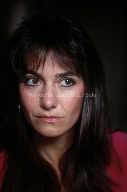 Raphaelle Billetdoux, pseudo: Marie Billetdoux