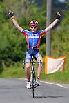 02/08/2009 - Omloop Radwinter Road Race - Glendene Cycling Club - Essex