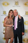 """Guests Attend Tenth Annual Project Sunshine Benefit, """"Ten Years of Evenings Filled with Sunshine"""" honoring Dionne Warwick, Music Legend and Humanitarian Presented by Clive Davis Held At Cipriani 42nd street"""