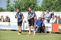 KAATSEN: SINT JACOB: 19-06-2016, Heren Hoofdklasse Vrije formatie, Johan van der Meulen, Hylke Bruinsma, ©foto Martin de Jong