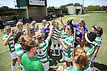 08/25/13 NT Soccer vs Houston Baptist