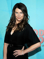 NEW YORK, NY - OCTOBER 01:  Lauren Graham attends the New York Screening of Middle School: The Worst Years of My Life at Regal E-Walk on October 1, 2016 in New York City. Photo Credit: John Palmer/MediaPunch