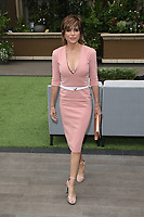 BEVRLY HILLS, CA - MAY 10: Lisa Rinna at the 88th Annual Mother's Day Luncheon and Fashion Show at the Beverly Wilshire Four Seasons Hotel in Beverly Hills, California on May 10, 2017. Credit: Faye Sadou/MediaPunch