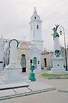 La Recoleta Cemetery