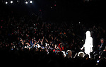 Anna Sui New York Fashion Week