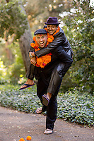 Aman and Justin's Golden Gate Park Wedding