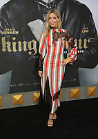 """HOLLYWOOD, CA - May 8: Annabelle Wallis, At Premiere Of Warner Bros. Pictures' """"King Arthur: Legend Of The Sword"""" At The TCL Chinese Theatre In California on May 8, 2017. Credit: FS/MediaPunch"""