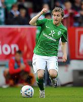 FUSSBALL   1. BUNDESLIGA   SAISON 2011/2012   TESTSPIEL SV Werder Bremen - Olympiakos Piraeus             26.07.2011 Marko MARIN (SV Werder Bremen) Einzelaktion am Ball