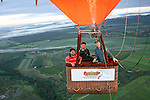 20100209 FEBRUARY 09 CAIRNS HOT AIR BALLOONING