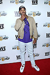 """Damon """"Boogie"""" Dash at WE TV's Growing Up Hip Hop Premiere Party Held at Haus"""