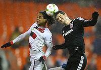 D.C. United vs Alajuelense, March 4, 2015
