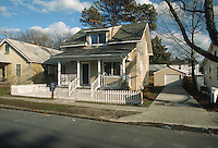 1993 March 08..Conservation.Cottage Line...AFTER REHAB.9520 CHESAPEAKE STREET.FRONT EXTERIOR...NEG#.NRHA#..
